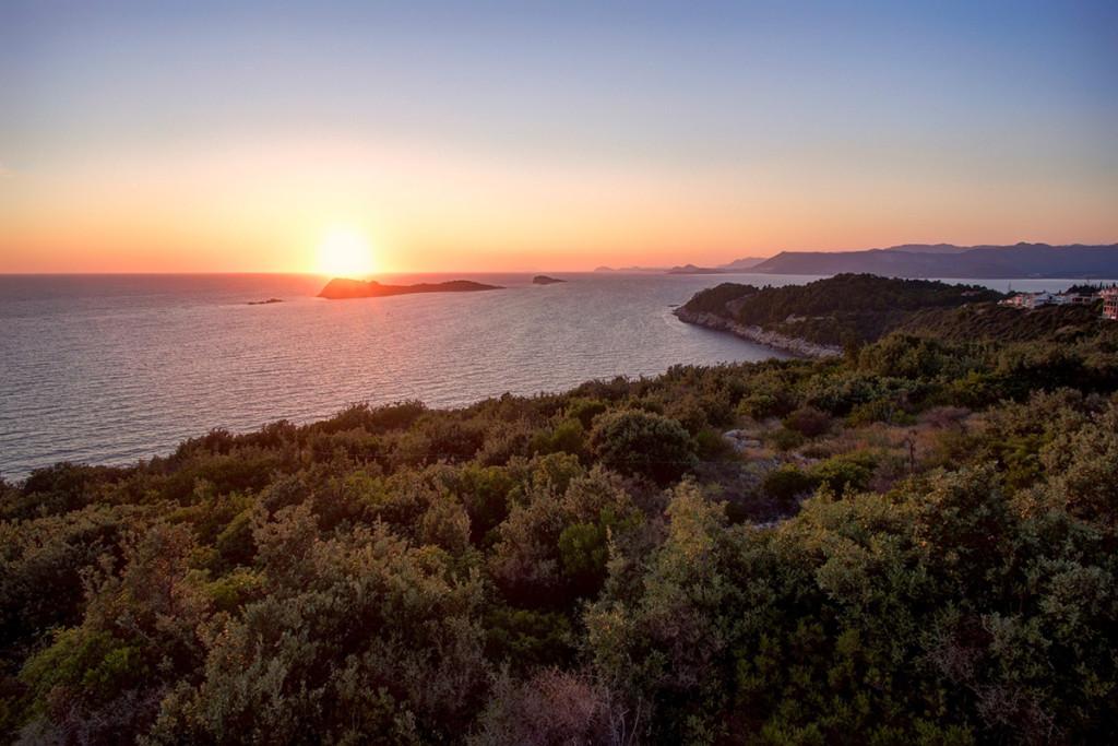 Croatia drone