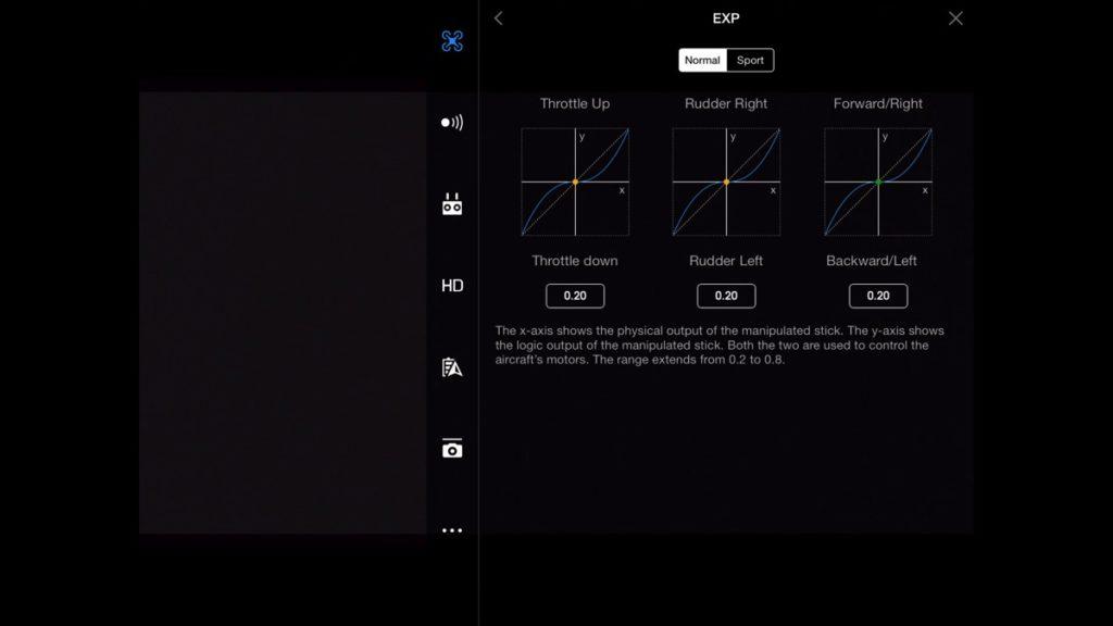 DJI Go App: A Step-by-Step Guide Through Every Menu & Button