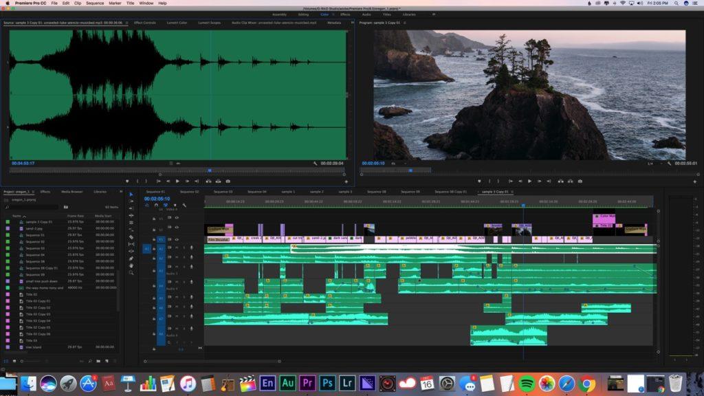 jay Worsley A Fleeting Dream drone film 3