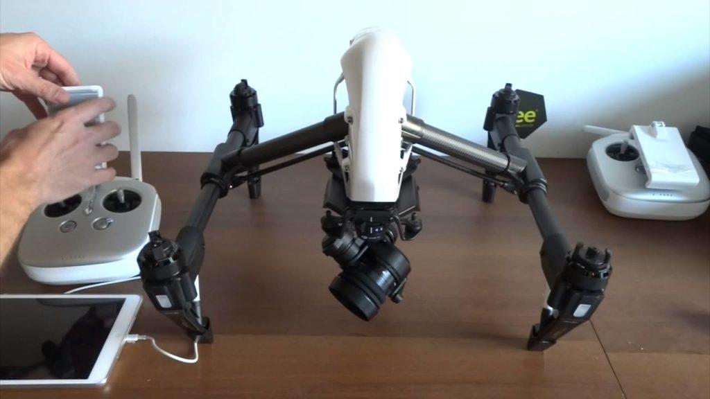 jay Worsley A Fleeting Dream drone film DJI Inspire Pro X5r
