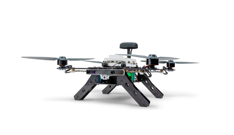 The Aero drone