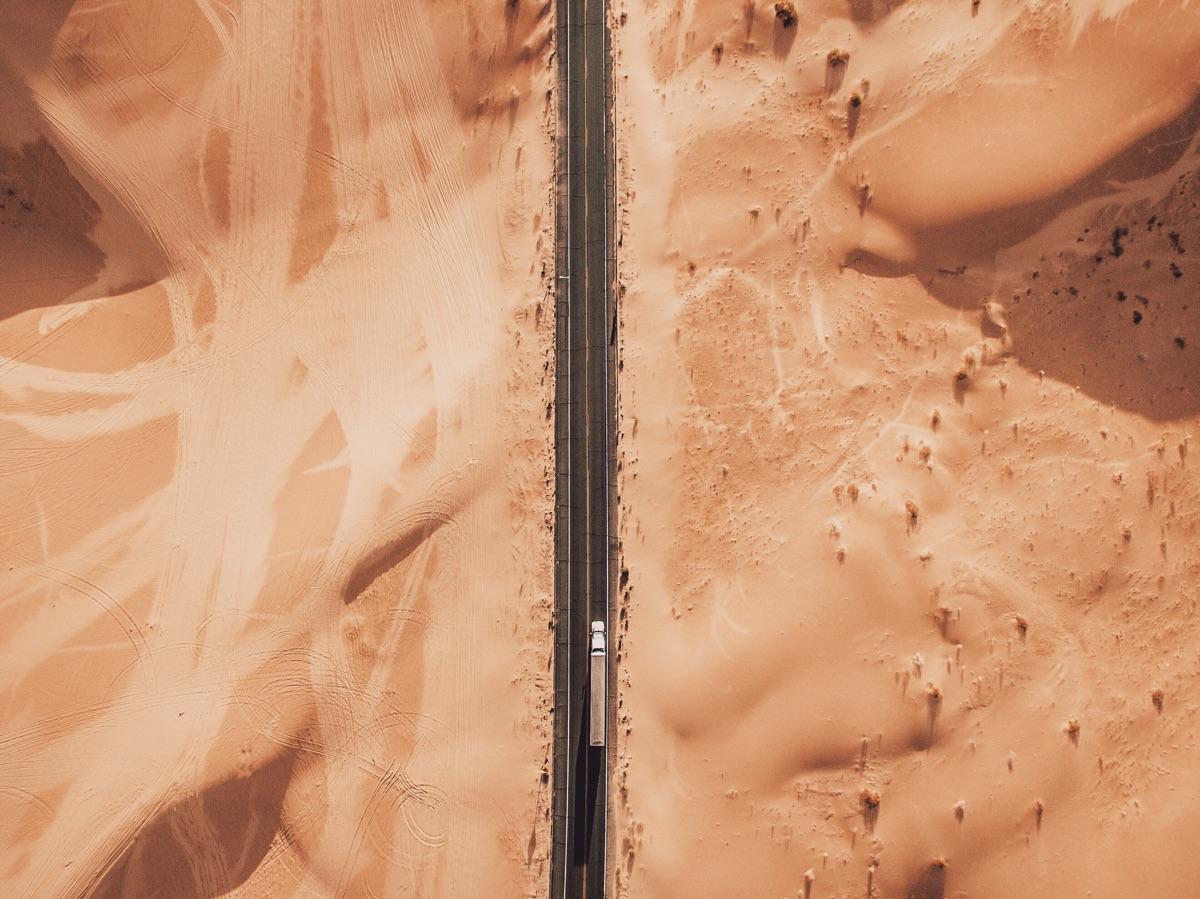 Dirk Dallas fromwhereidrone drone photography