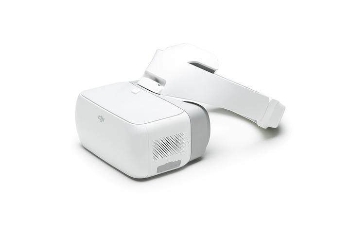 DJI Goggles drone