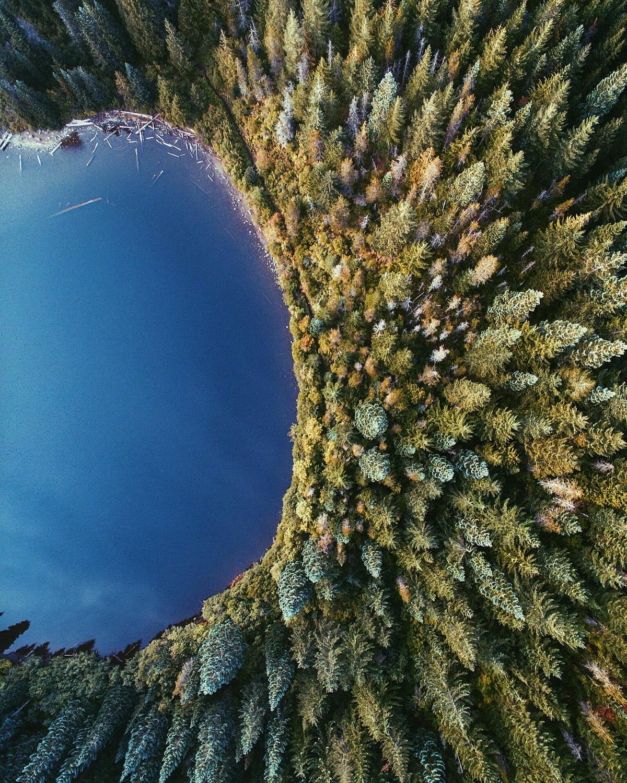 5 @alexonelio drone photography