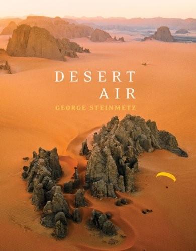 Desert Air book