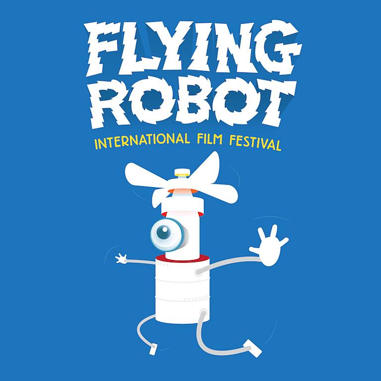 2016 Flying Robot international Film Festival