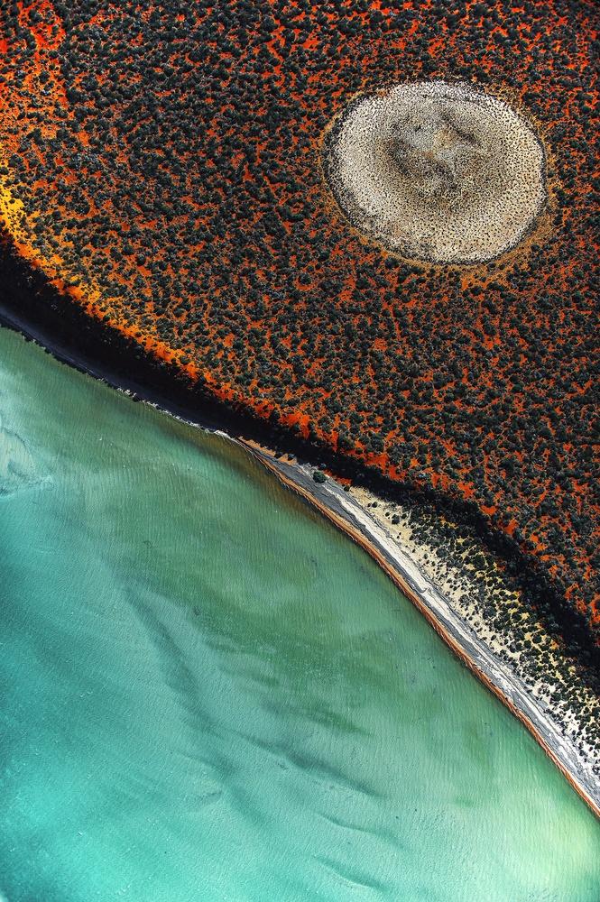 Shark Bay Australia 2 tommy clarke