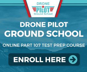 UAV Coach Drone Pilot Ground School