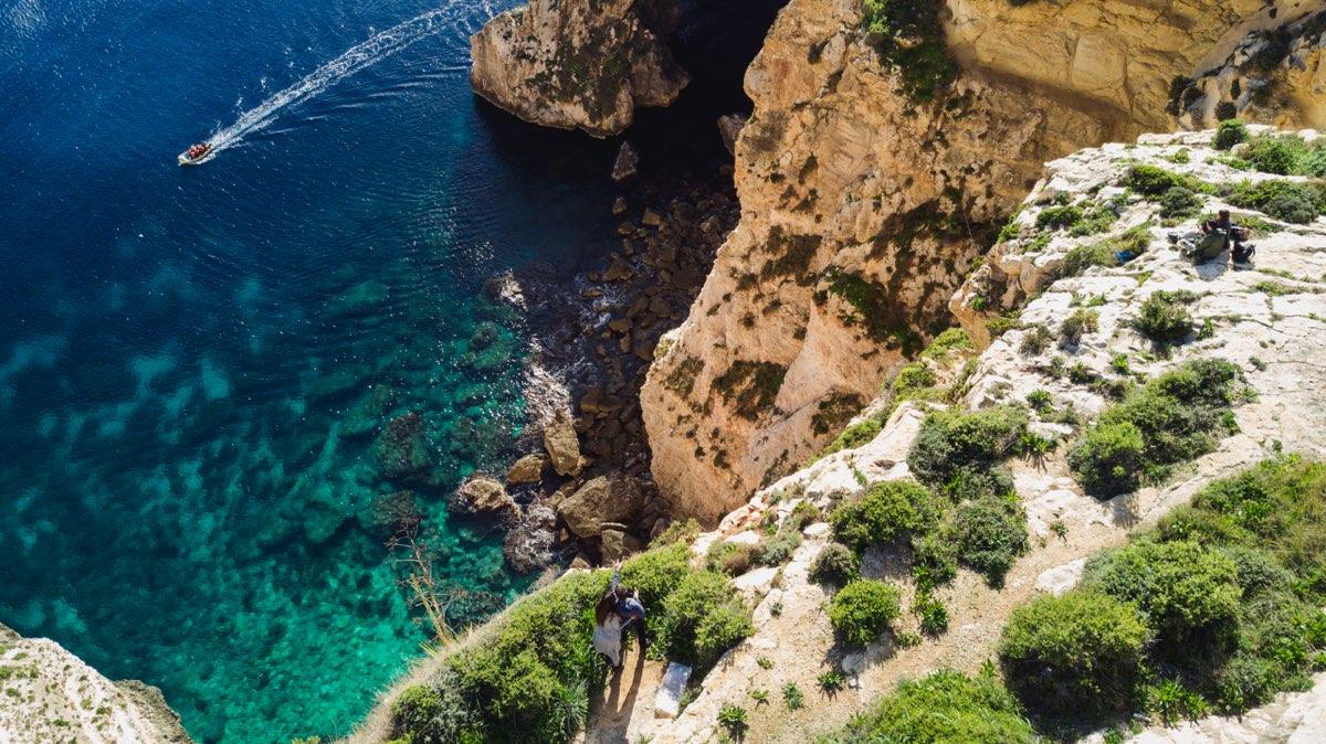 drone Malta 2