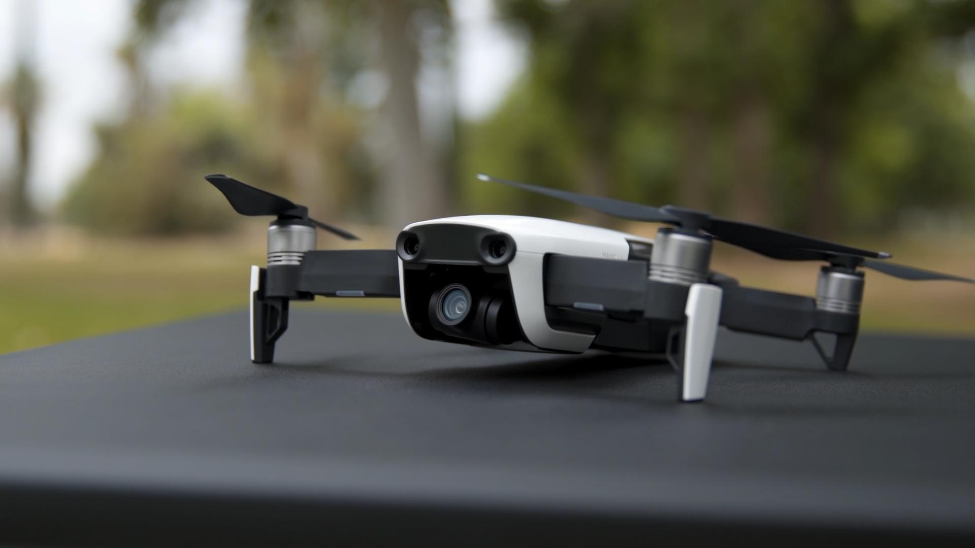 From Where I Drone DJI Mavic Air - 35