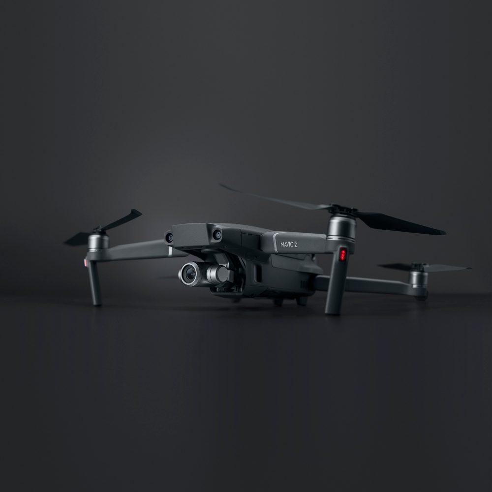 brand new DJI Mavic 2 pro Zoom drone leak highres-2